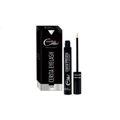 محلول تقویت کننده مژه Eyelash سریتا